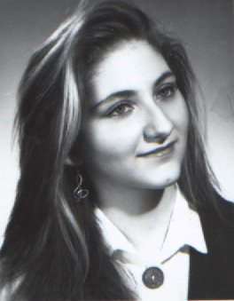 Varga Laura 1994